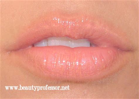 by terry gloss terrybly in honeymoon kiss alone on the lips beauty professor three luxury beauty products to