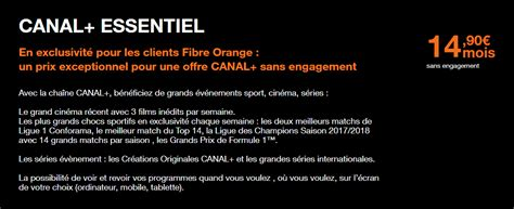 Canal Plus Sport Grille Tv by Programme Tv Hier Canal Plus