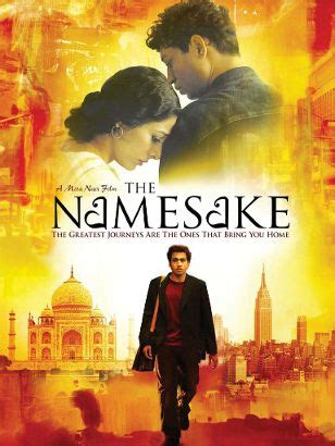 namesake themes the namesake 2006 mira nair synopsis