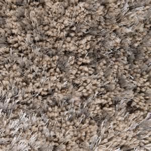 polyester shag rug grizzly taupe area rug wayfair