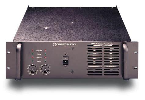 Power Lifier 9001