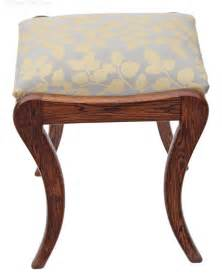 Vintage Dressing Table Stool by Oak Dressing Table Stool Window Seat Antiques