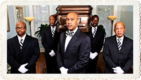 Black Funeral Home by Funeral Fund Homegoings And Black Funeral Tradition