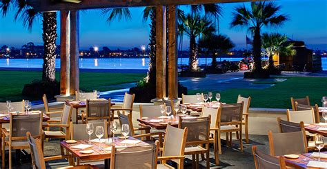 catamaran restaurant catamaran resort hotel and spa in san diego for 199 the