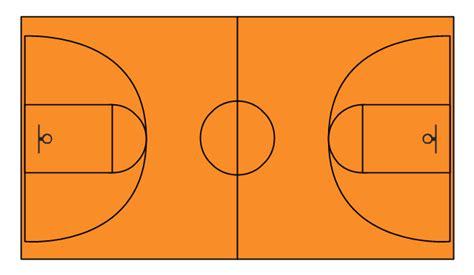 basketball court design template basketball basketball plays diagrams basketball court