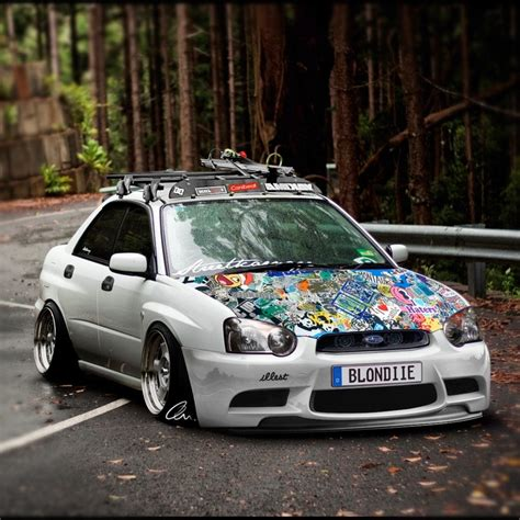 subaru jdm stickers soooo jazzed on this right now my style pinterest