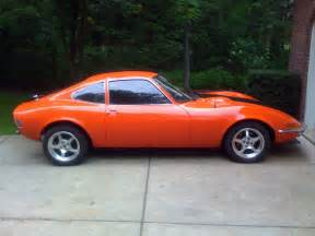 1971 Opel Gt 1971 Opel Gt Photos Informations Articles Bestcarmag