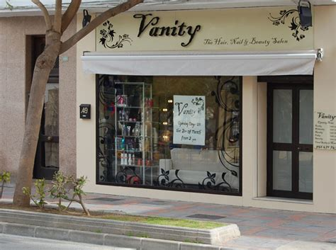 Vanity Hair Salon by The Top Three Hair And Salons In Fuengirola