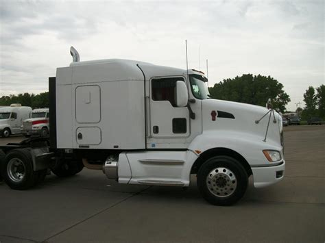 Used 2010 Kenworth T660 For Sale Truck Center Companies