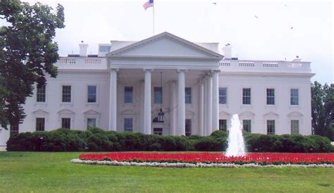 The White House Org by File White House Residence Jpg
