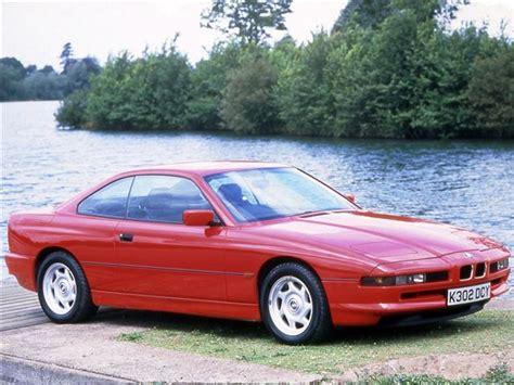 bmw  series  classic car review honest john