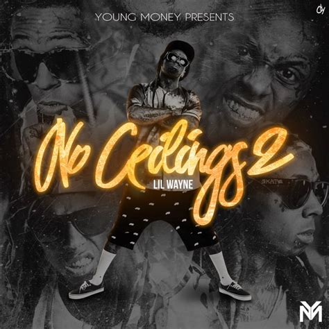 No Ceilings Lil Wayne by Missinfo Tv 187 New Mixtape Lil Wayne No Ceilings 2