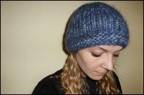 knitting pattern chunky hat venice a free chunky hat knitting pattern