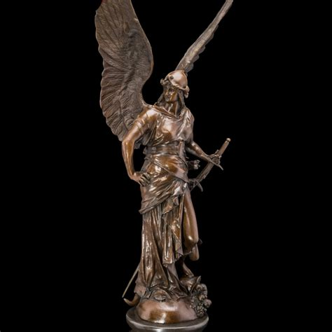 greek mythology statues aliexpress com buy atlie bronzes winged victory bronze