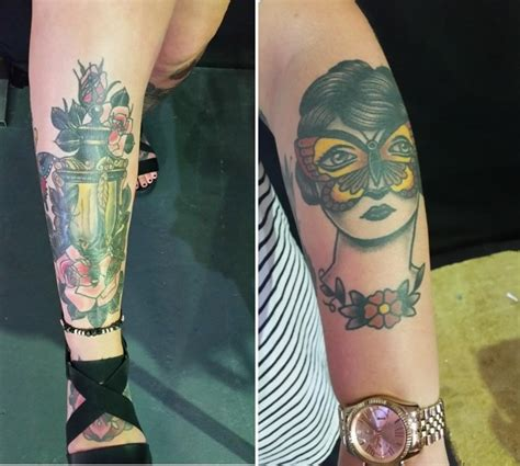 tattoo assistant jobs london conventions the official blog for things ink