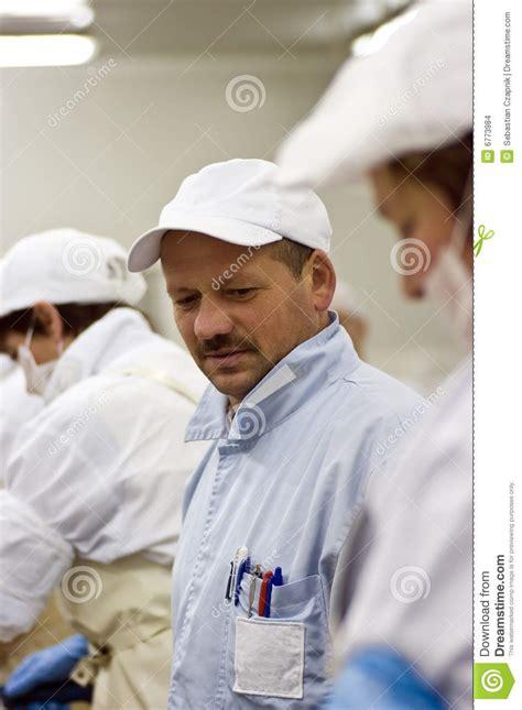 production supervisor stock images image 6773984