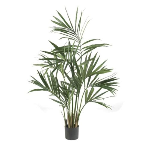 looking artificial tree decorative looking artificial 5 potted kentia