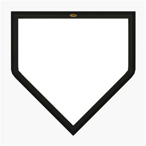 home plate baseball home plate clipart clipart suggest