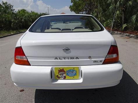 1995 nissan altima engine for sale 1998 nissan altima gle sedan for sale