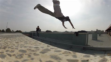 what is the running the best of gaza parkour and free running hd1080
