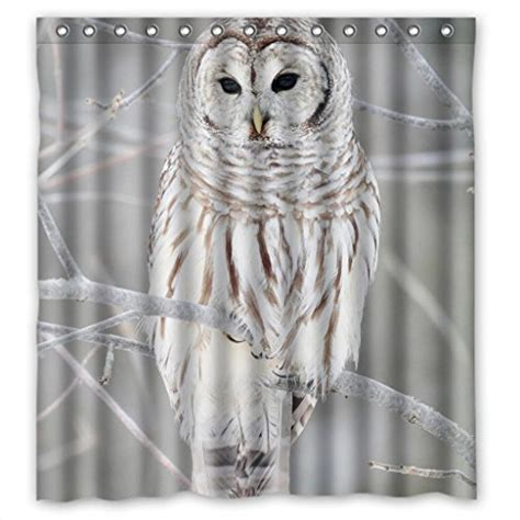 owl shower curtain hooks owl shower curtains kritters in the mailbox owl shower