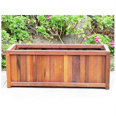 Large Planter Boxes by 17 Best Images About Planter Box On Raised
