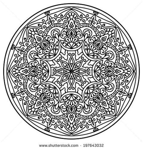 mandala coloring book definition 33 best images about mandala patterns on