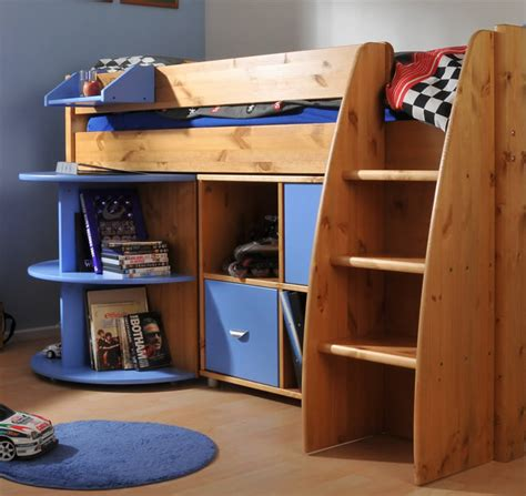 Stompa Mid Sleeper Cabin Bed by Stompa Mid Sleeper Rondo 1 Cabin Bed Stompa Next Generation