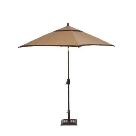 Martha Stewart Patio Umbrellas Martha Stewart Living Mallorca 6 Ft Patio Umbrella Discontinued Su906 Note The Home Depot