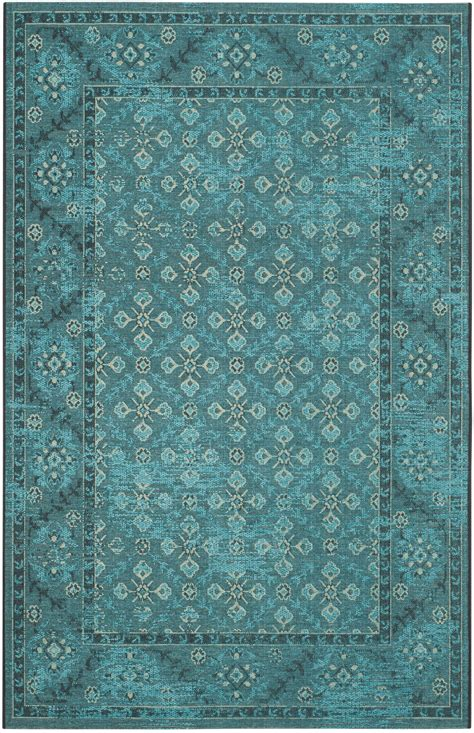 Area Rugs Turquoise Turquoise Safavieh Power Loomed Palazzo Area Rugs Pal130 16213 Ebay