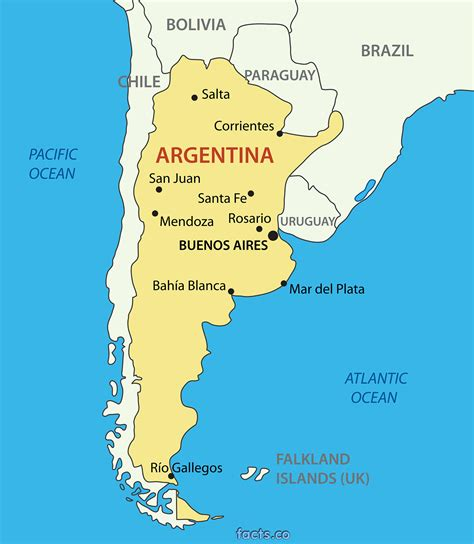 map of argentina with cities argentina map blank political argentina map with cities
