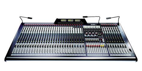 Mixer Soundcraft 32 Channel gb8 soundcraft professional audio mixers
