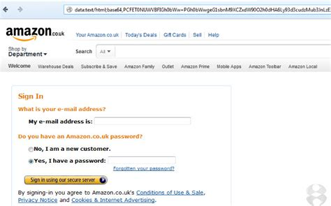 Free Amazon Gift Card Numbers - 163 50 amazon gift card phish makes use of data uri technique 171 threattrack security