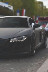 Audi R8 Matte Matte Black Audi R8 2 Fast 2 Furious