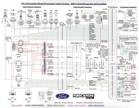 ford f350 wiring diagram 2003 ford f350 wiring diagram elvenlabs