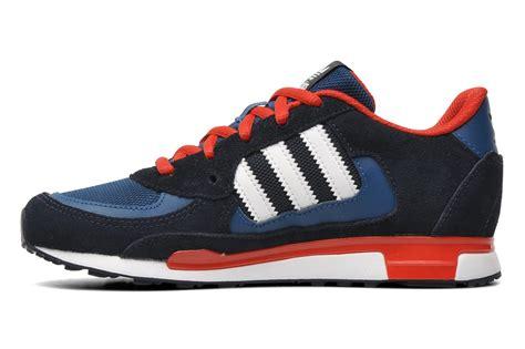 Adidas Zx 850 adidas originals zx 850 k trainers in blue at sarenza co uk 167366