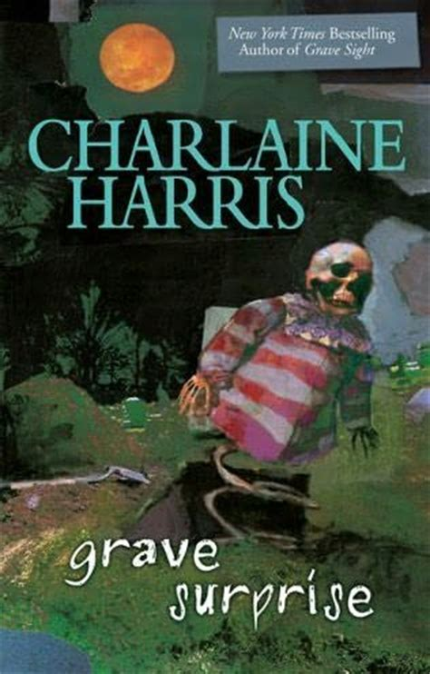 grave of the dead books grave connelly book 2 by charlaine harris
