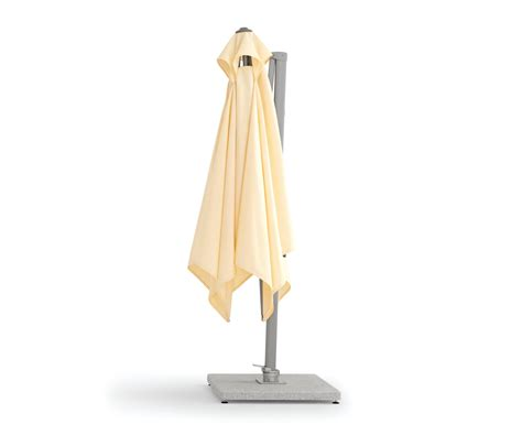 umbrella testo cantilever umbrella ombrelloni weish 228 upl architonic