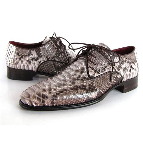 paul parkman shoes paul parkman python derby shoes mensdesignershoe