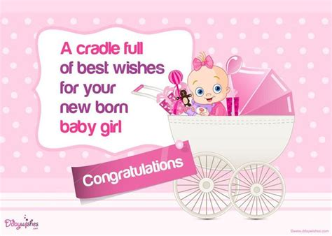 get highly creative new baby congratulation cards from ddaywishes all for free