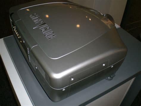 Proyektor Sharp sharp projektoren sharp xv z21000 hdtv dlp beamer