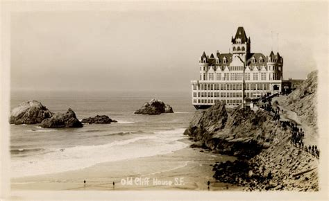 san francisco cliff house the cliff house 224 san francisco 1896 1907