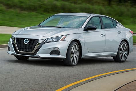 2020 Nissan Altima by 2020 Nissan Altima Gets Small Price Bump Expanded Safety