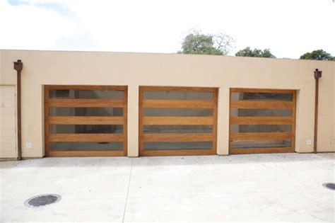 3 door garage three car garage