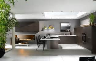 Modern Kitchen Interior Design by 23 Very Beautiful French Kitchens