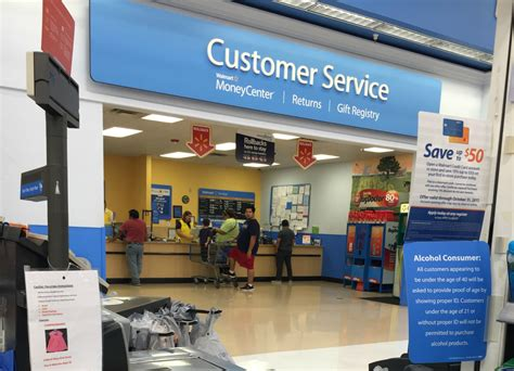 what does the customer service desk at walmart 18 saving secrets for shopping at walmart hip2save