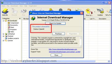 idm yang full version cara mengatasi idm yang diblokir karena terdeteksi fake