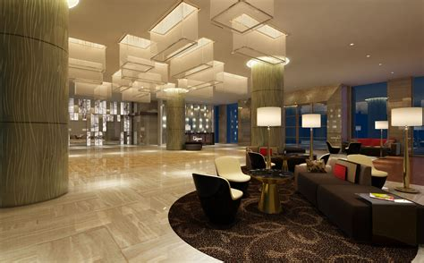 layout of a hotel lobby modern hotel lobby interior design architecture hotel