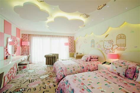 hello kitty floor at lotte world hotel jeju doovi hello kitty character room at lotte hotel jeju jeju