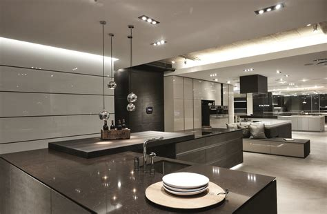 Kitchen Showroom Ideas Kitchen Showroom Design Ideas With Images